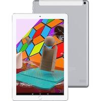 Smart TabbyBoo® EduLearn Pro (2021), Tablet a gyerekeknek,10.1 négymagos, 2 GB-os, DDR3 RAM 32 GB-os ROM, 4G LTE, kettős SIM - ezüst