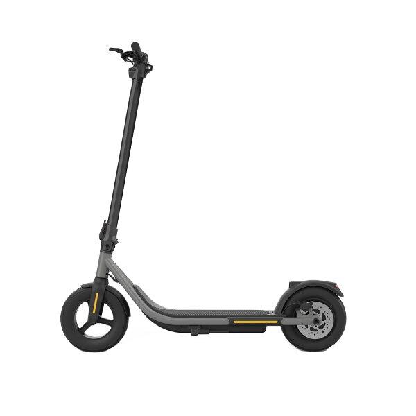 "Fotografie Trotineta electrica Freewheel Rider PRO Motor 350W, Autonomie 35 KM, Roti 10"" , Viteza maxima 25Km/h"