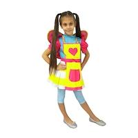 Детски карнавален костюм HuxyMascots Крикет, размер 116