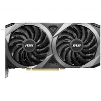 Placa video MSI GeForce® RTX™ 3070 VENTUS 2X, 8GB GDDR6, 256-bit