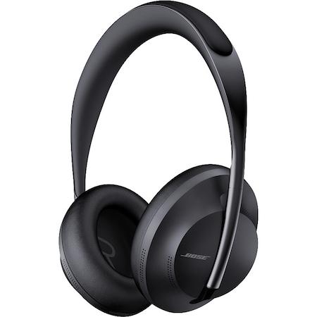 BOSE Headphone 700 fejhallgató, Bluetooth, Aktív Zajszűrős, Fekete