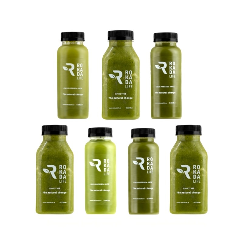 Program Detox – Naturo Juice