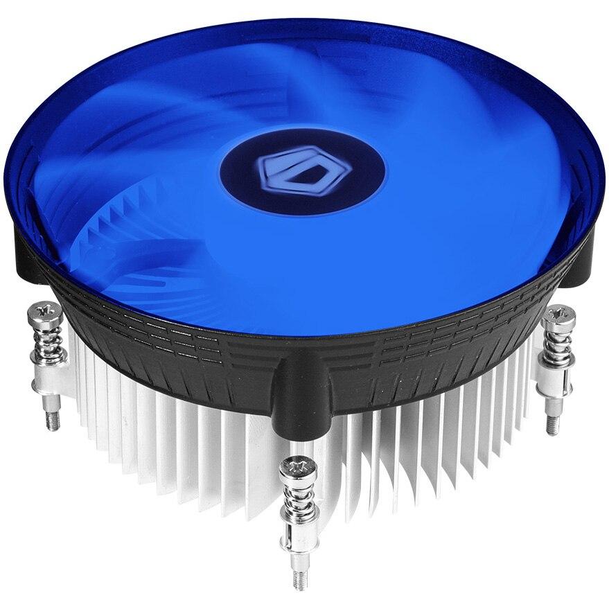 Fotografie Cooler Procesor ID-Cooling DK-03i Red, compatibil Intel