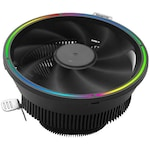 Cooler Procesor Segotep Flashy Castle 120+ RGB, compatibil AMD/Intel