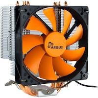 Inter-Tech Argus SU-260 Processzor hűtő, AMD/Intel kompatibilis