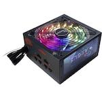Захранващ блок Inter-Tech Argus RGB-750 II, 80 PLUS® Gold, 750W, Полу модулно