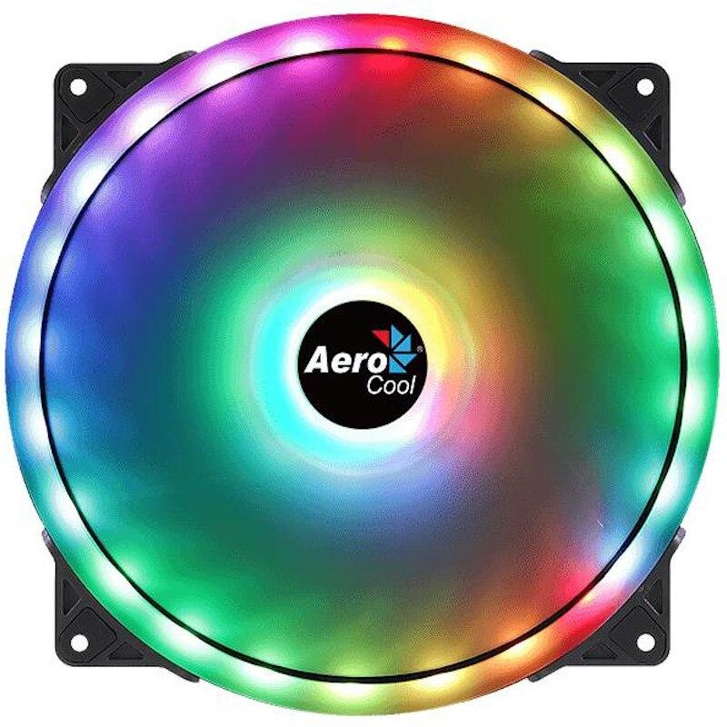Fotografie Ventilator Aerocool Duo 20 ARGB, 200mm