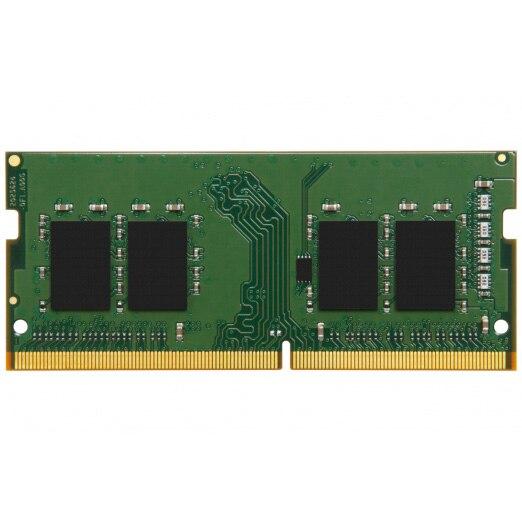 Fotografie Memorie Laptop Kingston, 8GB DDR4, 3200MHz CL22