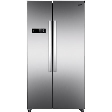 Хладилник Side by side Beko