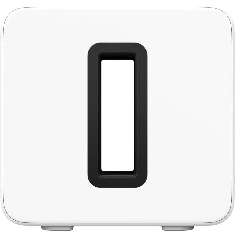 Fotografie Subwoofer Sonos Sub Gen 3, WiFi, Alb