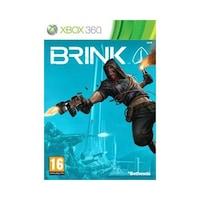 Brink Xbox360 játék