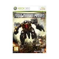 Front Mission Evolved Xbox360 játék