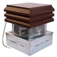 ventilator electric cos fum