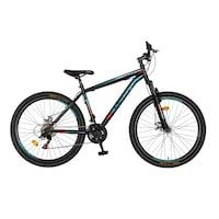 bicicleta trekking decathlon