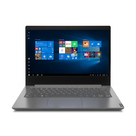 Лаптоп Lenovo V14-ADA, 82C600DWBM.500SSD, Windows 10 Pro, 14
