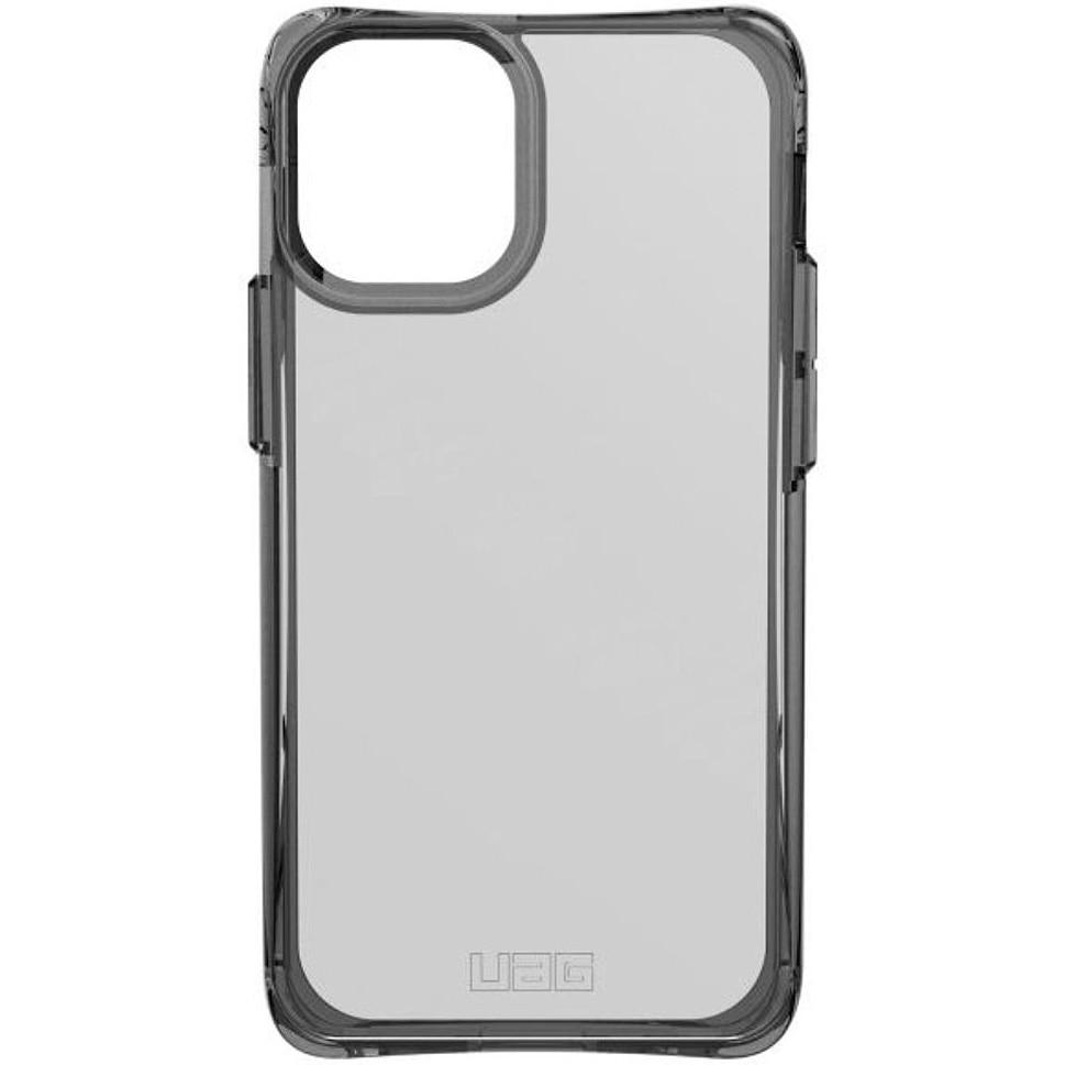 Fotografie Husa de protectie UAG Plyo Series pentru iPhone 12 Mini, Ash