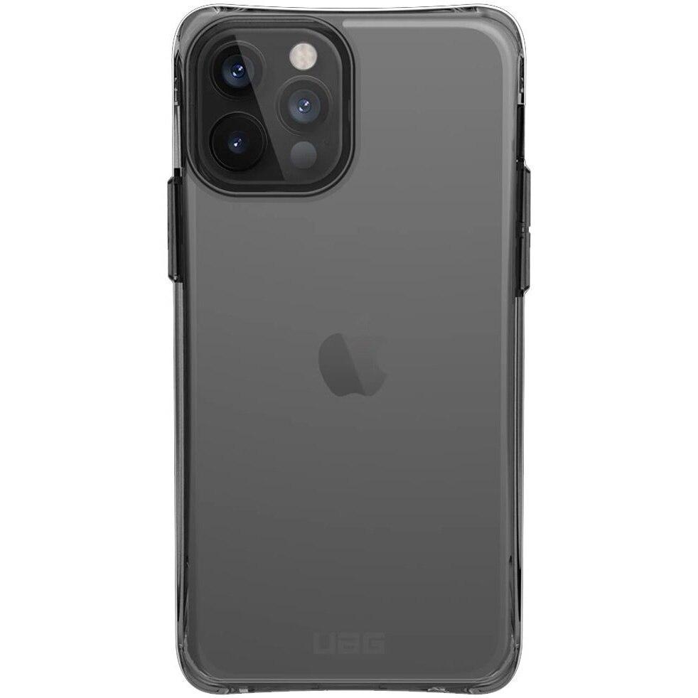 Fotografie Husa de protectie UAG Plyo Series pentru iPhone 12 / 12 Pro, Ice