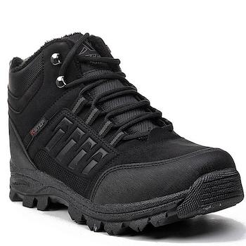 Мъжки боти X-Step s372, Черен