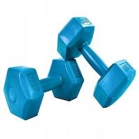 decathlon gantere 3 kg