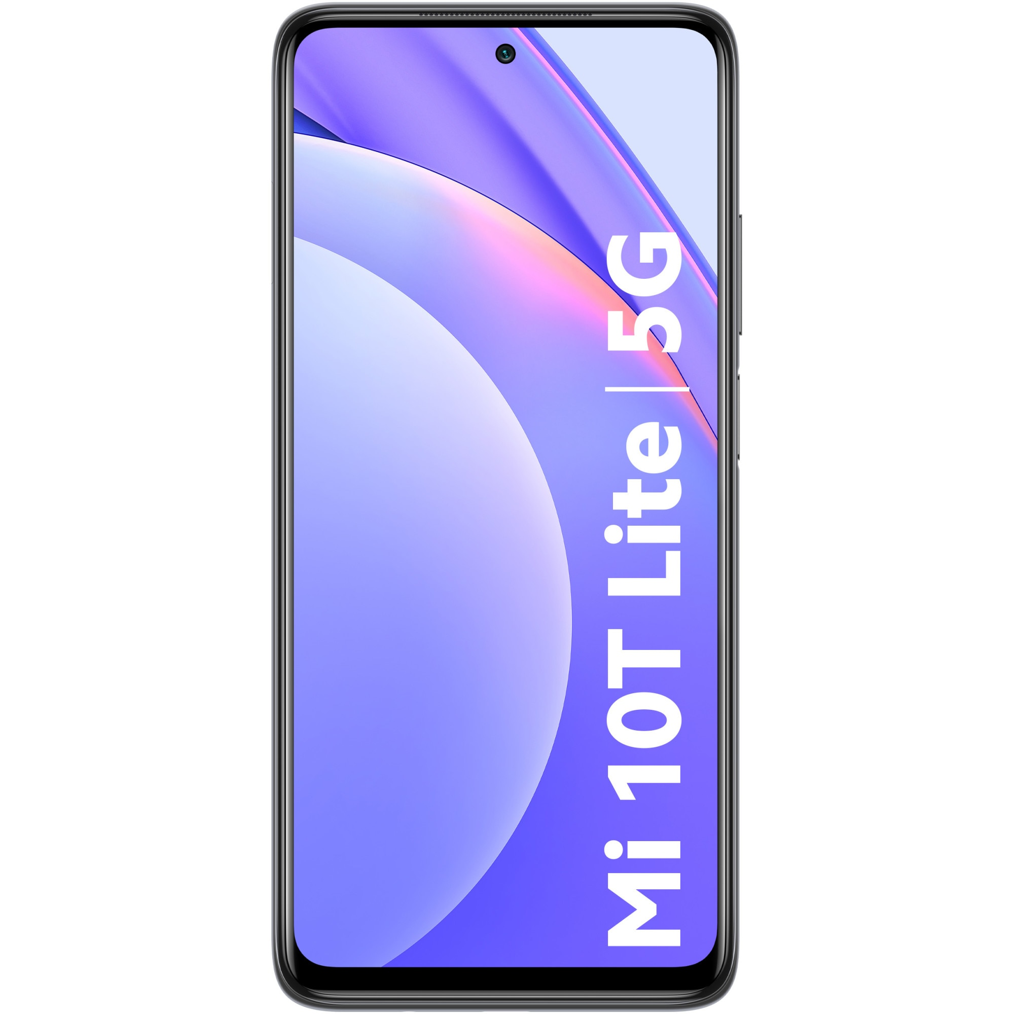 Fotografie Telefon mobil Xiaomi Mi 10T Lite, Dual SIM, 128GB, 6GB RAM, 5G, Pearl Grey
