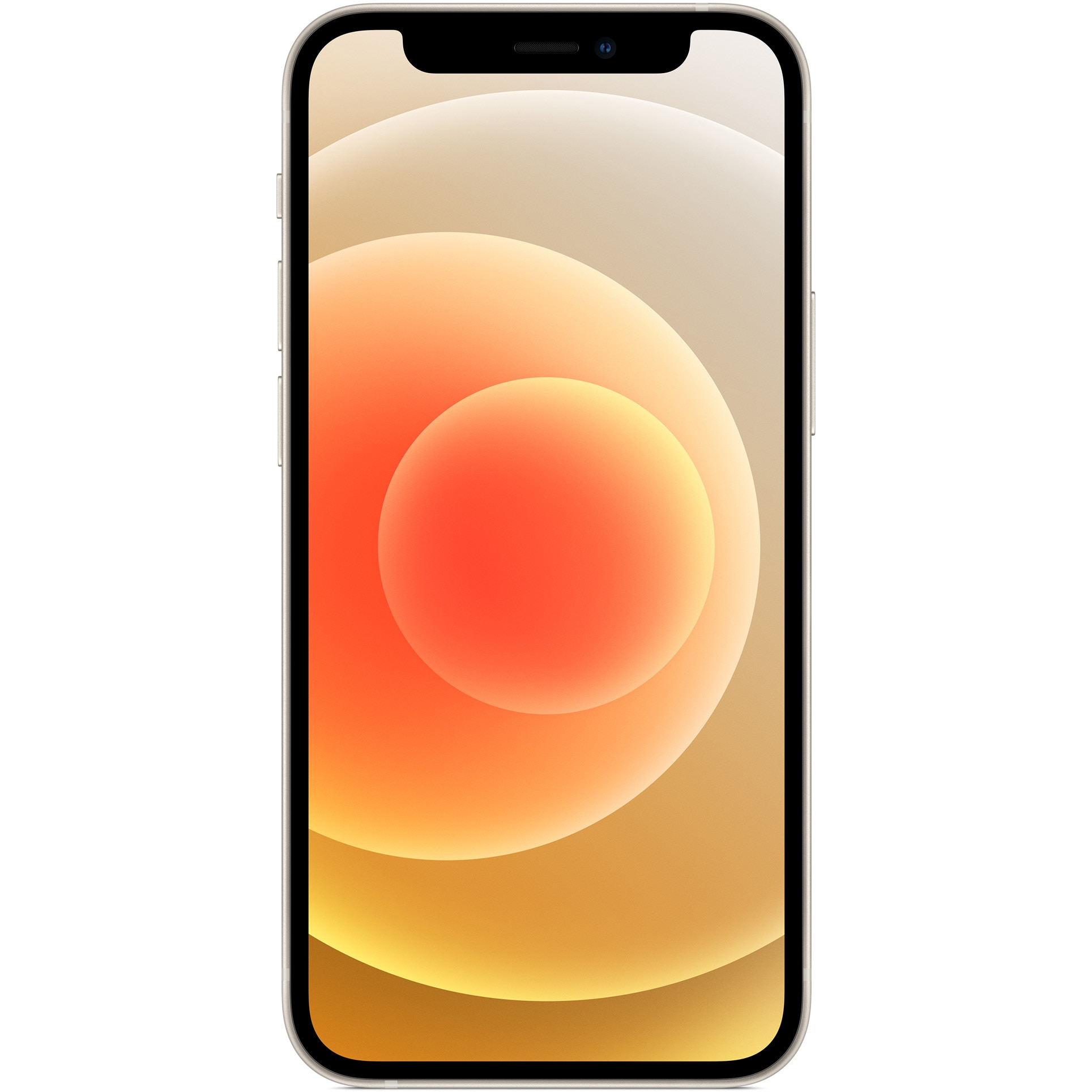 Fotografie Telefon mobil Apple iPhone 12 mini, 64GB, 5G, White