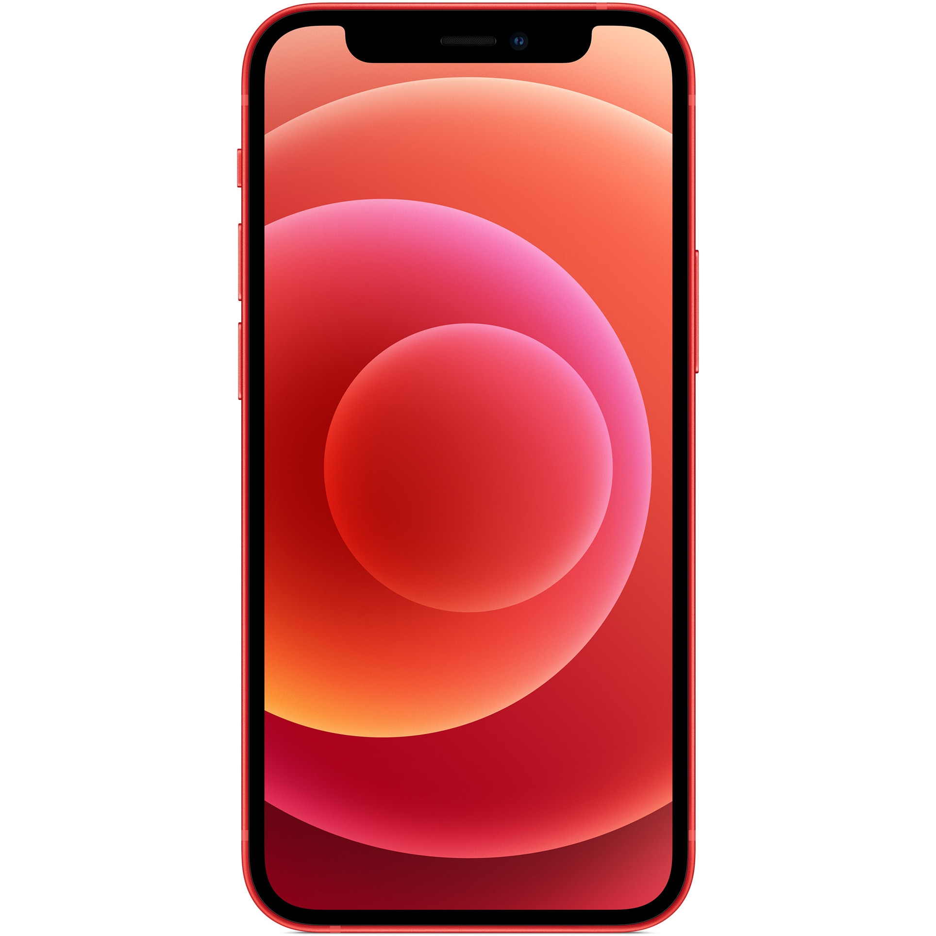 Fotografie Telefon mobil Apple iPhone 12 mini, 64GB, 5G, (PRODUCT)RED