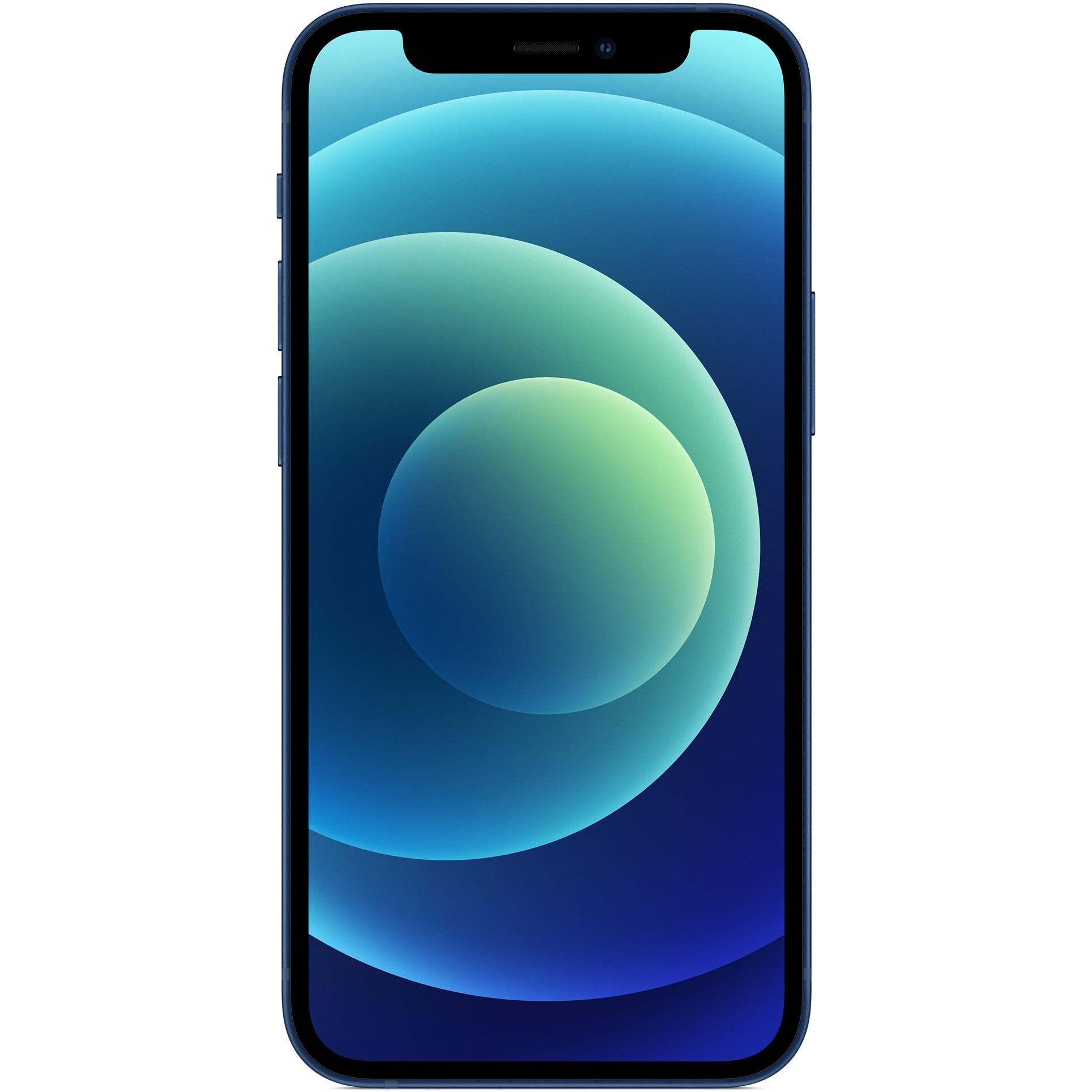 Fotografie Telefon mobil Apple iPhone 12 mini, 128GB, 5G, Blue