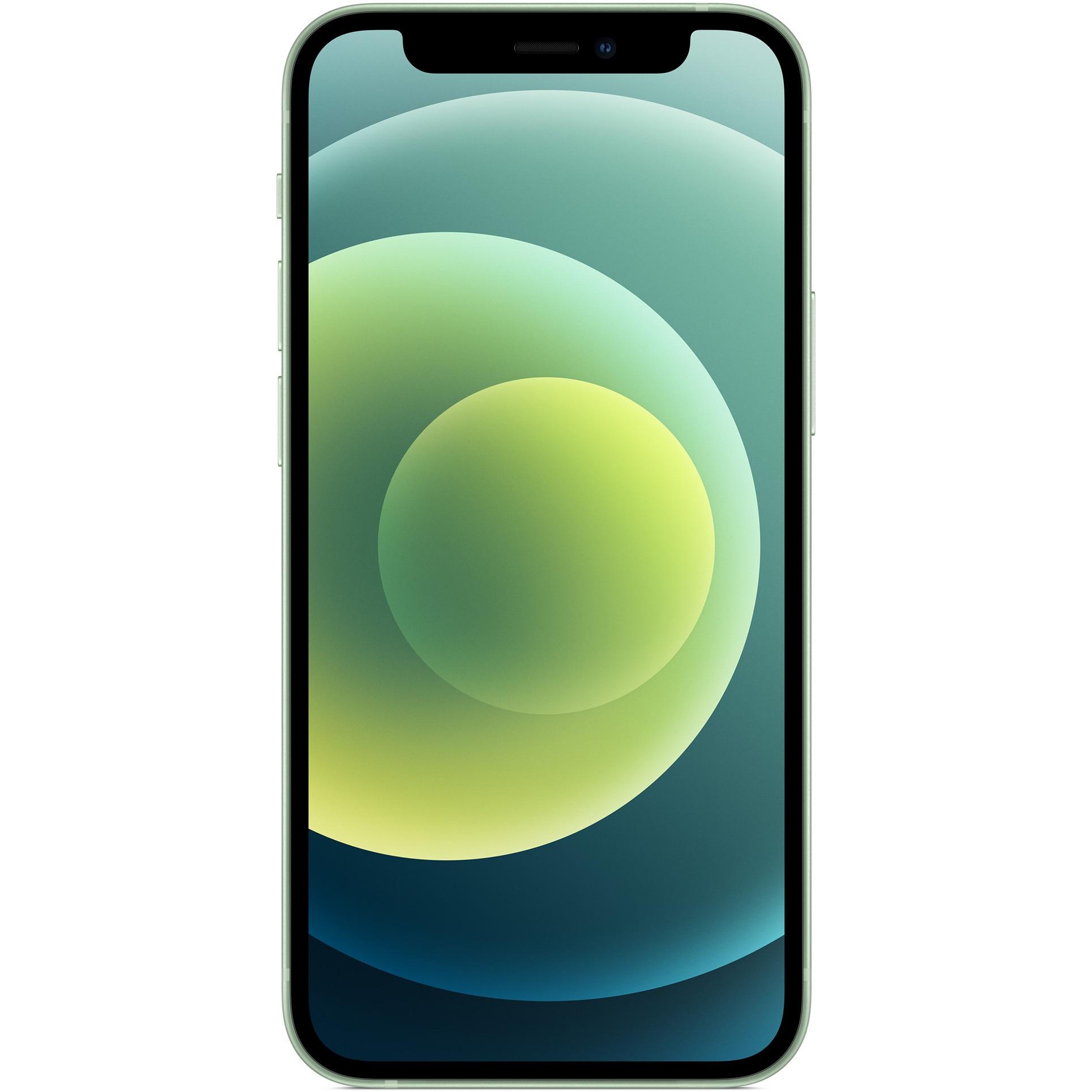 Fotografie Telefon mobil Apple iPhone 12 mini, 64GB, 5G, Green