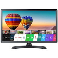 """Телевизор/Монитор LG, 28TN515S-PZ, 28"""" (70 см), Smart, HD, LED, Клас A"""
