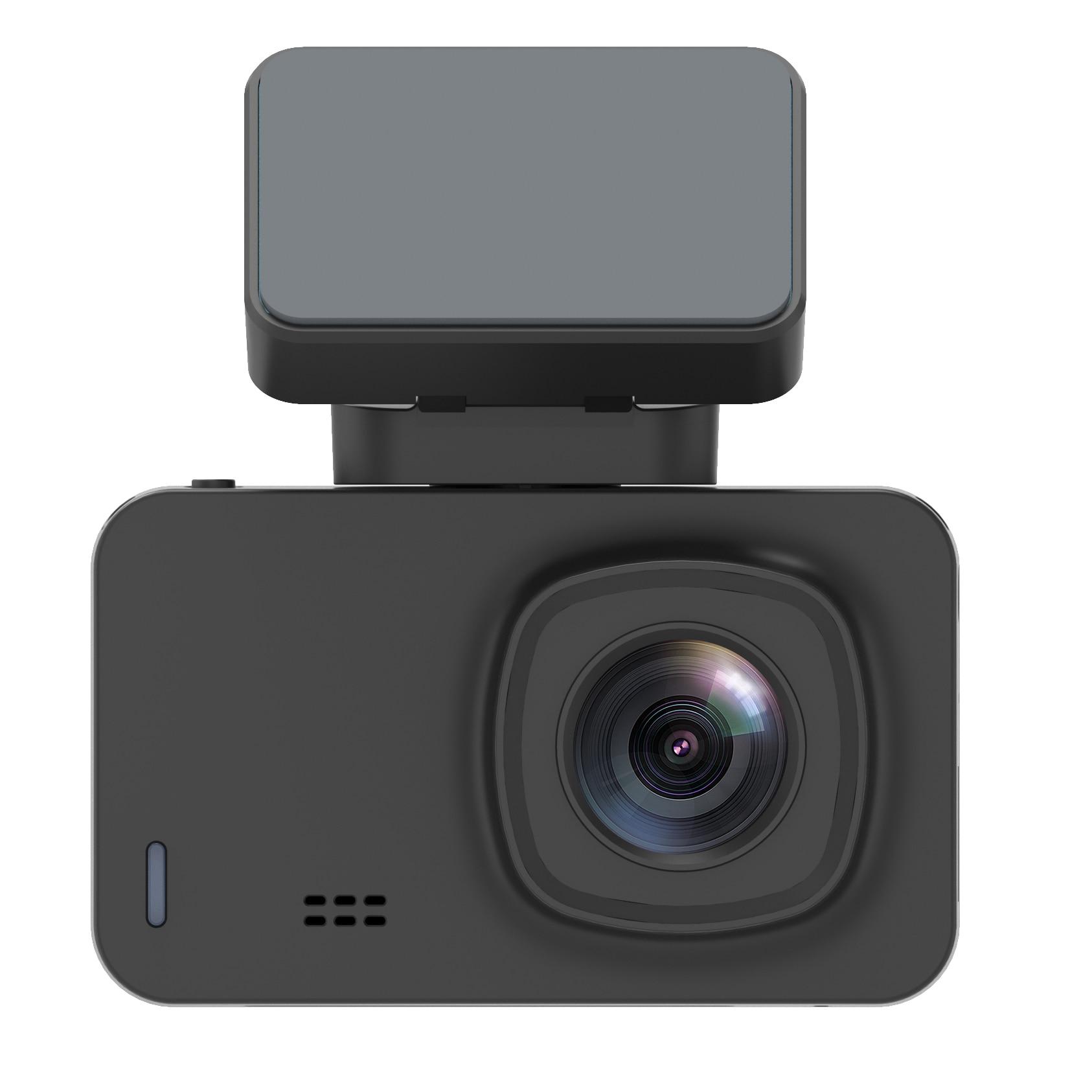 Fotografie Camera auto Tellur Dash Patrol DC3, 4K, GPS, WiFi, Black