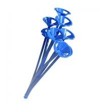 set baloane albastre
