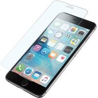 Защитно фолио Cellularline, Anti-Shock Temperred Glass за iPhone 6/6S
