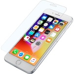 Защитно фолио Cellularline, Anti-Shock Temperred Glass за iPhone 7/8 Plus