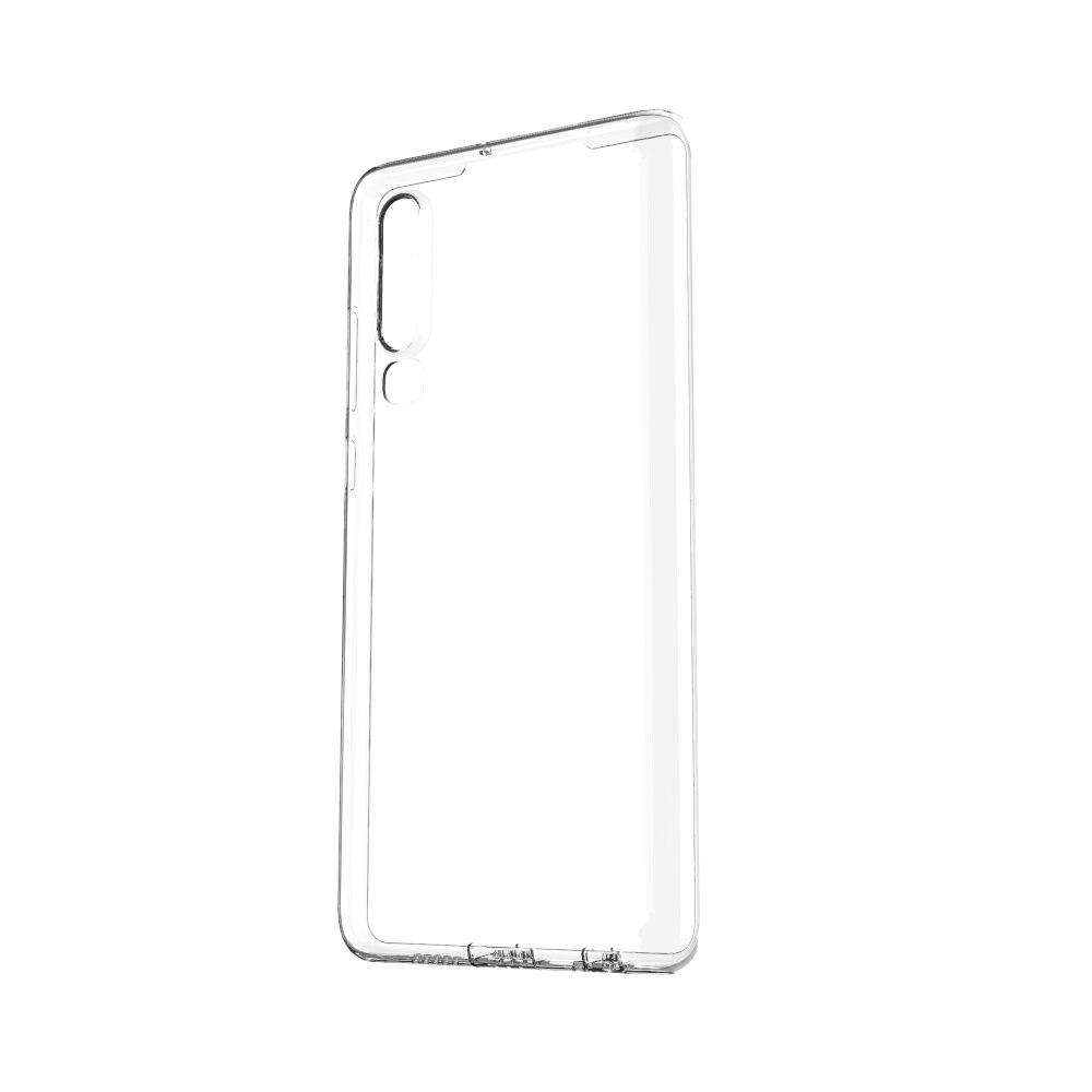 Fotografie Husa de protectie Mobico pentru Huawei P30 Pro, Transparent