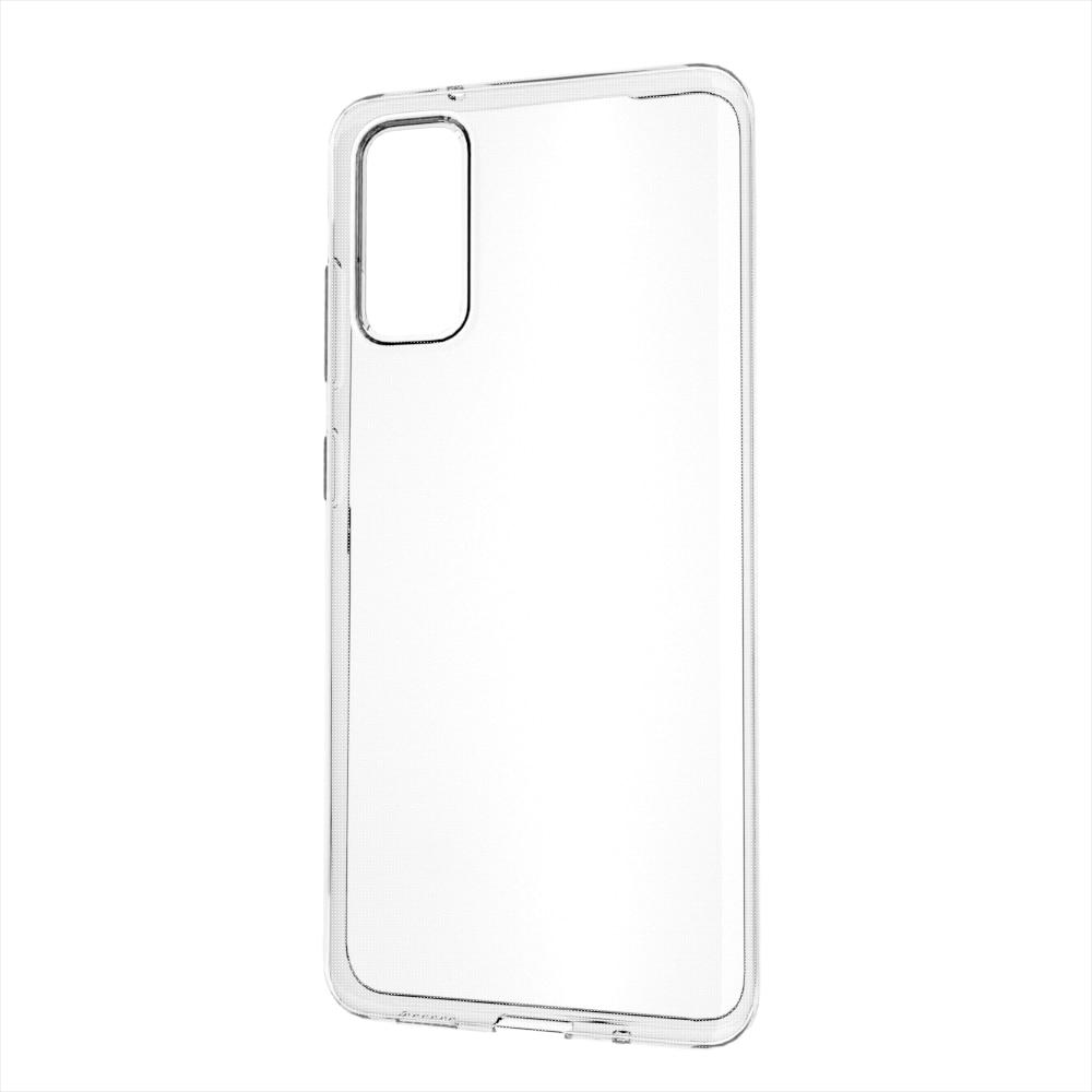Fotografie Husa de protectie Mobico pentru Samsung Galaxy S20, Transparent