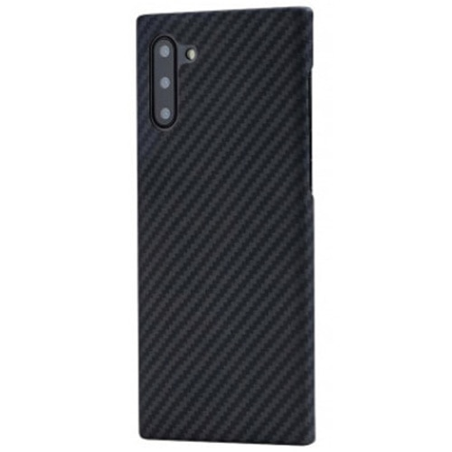 Fotografie Husa de protectie Pitaka MagCase pentru Samsung Galaxy Note 10, Black