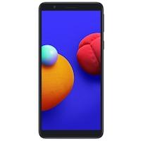 Samsung Galaxy A013FD , A01 Core 2020 , 32gb ,LTE , Dual Sim , fekete