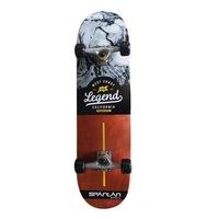 voi pierde în greutate skateboarding