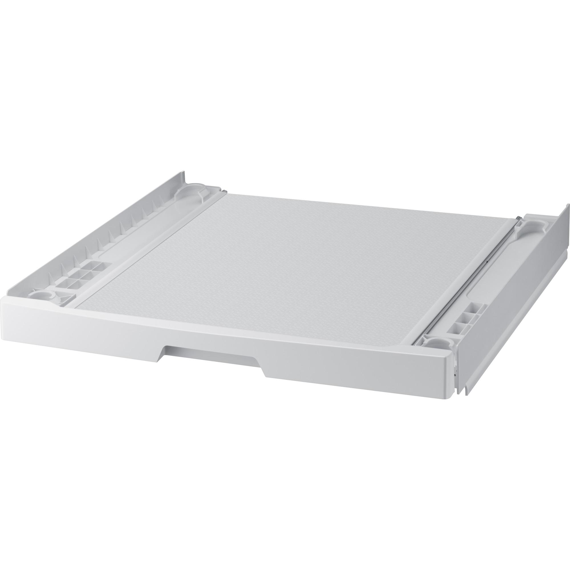 Fotografie Kit suprapunere uscator si masina de spalat Samsung SKK-UDW
