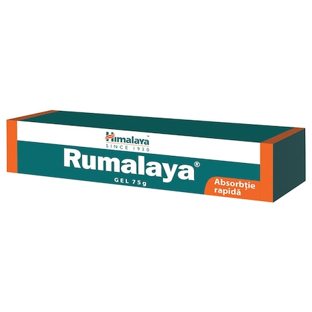 rumalaya crema prospect