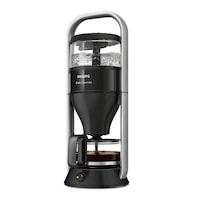 Cafetiera Philips HD 5408/60 Cafe Gourmet, 1300 W, 1 l, Negru