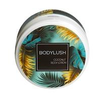 Бутер за тяло BODYLUSH, Coconut Body Lotion, с аромат на кокос, 250 ml
