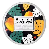 Скраб за тяло BODULYSH, със златни частици , Golden Body Scrub, 250 ml