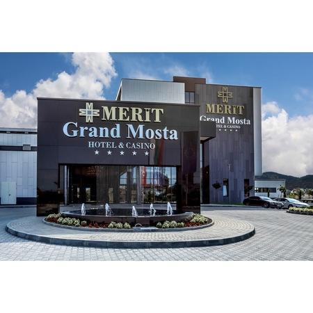 Тридневна екскурзия с автобус Перперикон - Одрин 22.05.2021 - 24.05.2021 с включени нощувки, закуски и вечери на човек в двойна стая в хотел Мерит Гранд Моста 5*
