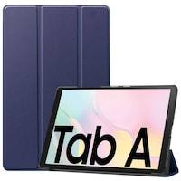 Kалъф Ka Digital за таблет Samsung Galaxy Tab A7 2020, 10,4 инча, T500 / 505, Тъмно син