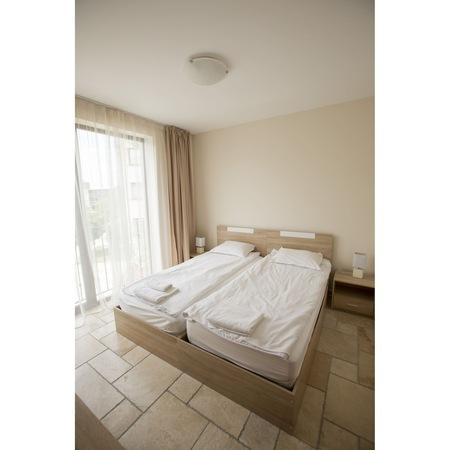 Ваучер за двама възрастни за 3 нощувки в едностаен апартамент в хотел Kaliakria Resort четири звезди, С включена закуска, За периода 01.09 - 12.09.2021г.