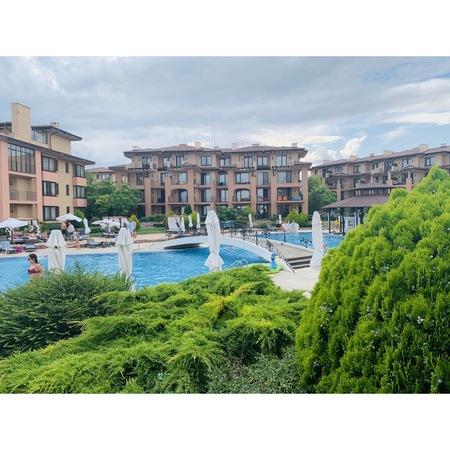 Ваучер за четирима възрастни за 5 нощувки в двуспален апартамент в хотел Kaliakria Resort четири звезди на база All Inclusive, За периода 05.07-31.08.2021г.