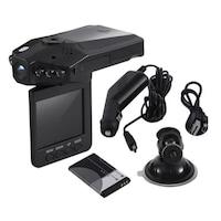 Autós Eseményrögzítő HD Biztonsági Kamera