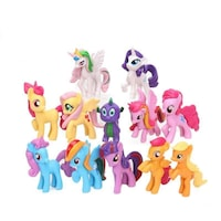 set little pony