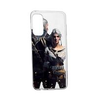 Szilikon védőtok, The Witcher, Movie Samsung Galaxy S20 FE / Galaxy S20 FE 5G, 432